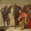 Θέλω να καταλάβω τό εξής: στο Α' Σαμουήλ κεφ' 28 στό πνεύμα τού Σαμουήλ μίλησε ο Σαούλ μέσω μιάς μάντισσας;
