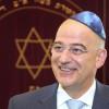 Γιατί οι πολιτικοί που δεν είναι Εβραίοι πρέπει να φοράνε κιπά;