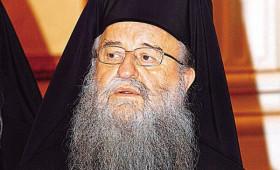 Δίωξη κατά Άνθιμου για «κουκούλωμα» βιασμού ανηλίκου στο Παπάφειο