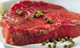 Το κόκκινο κρέας αυξάνει τον κίνδυνο εγκεφαλικού στις γυναίκες