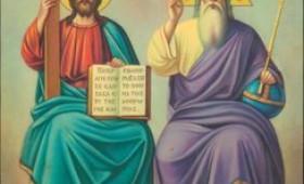 ΕΙΔΩΛΟΛΑΤΡΕΙΑ… «Χριστιανών»