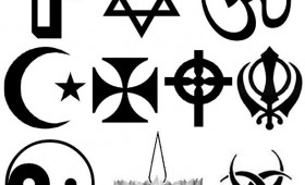 Έχω κάποια γνώση περί θρησκειών. Γιατί δεν ξεκαθαρίζετε το πού ανήκετε;