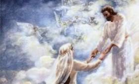 Με «βασανίζει» το γνωστό απόσπασμα της Αρπαγής, όπου «ο εις παραλαμβάνεται και ο άλλος αφήνεται». Γιατί μας περιγράφει μιά ζωή φυσιολογική στην Μεγάλη Θλίψη;