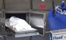 13 νεκροί μετά τη χορήγηση αντιγριπικού εμβολίου.